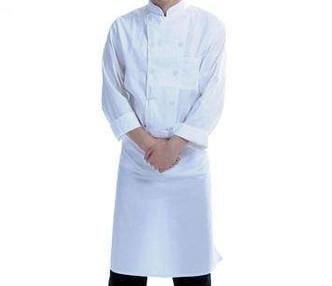 厨师服装定做
